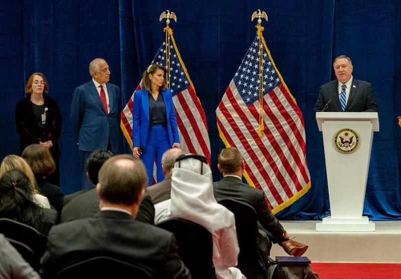 آمریکا: تعدیل نیروها در افغانستان مبتنی بر شرایط است