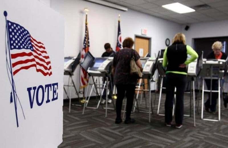 خبرنگاران ویروس کرونا انتخابات مقدماتی 2020 آمریکا را دچار اخلال کرد