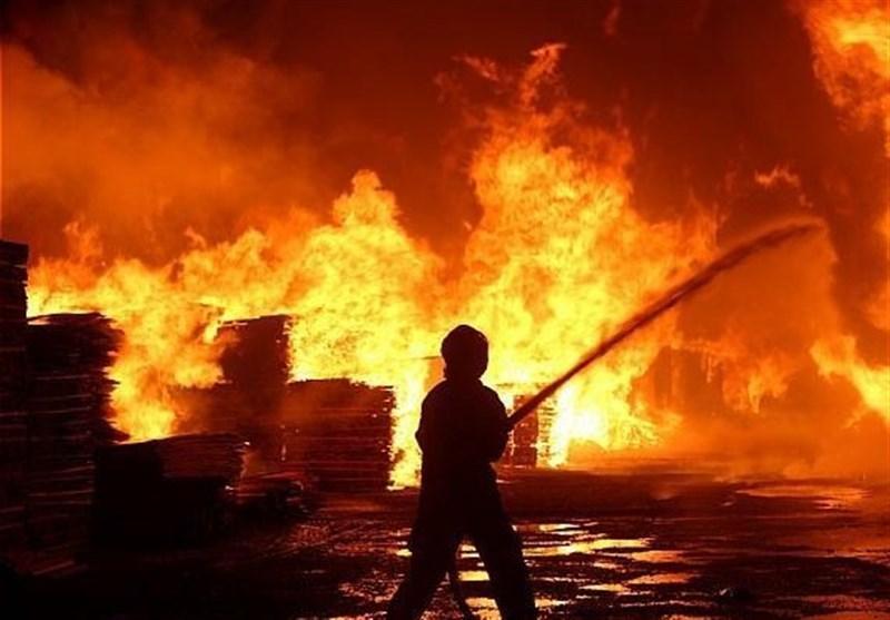 جزئیات آتش سوزی در جنگل چیتگر