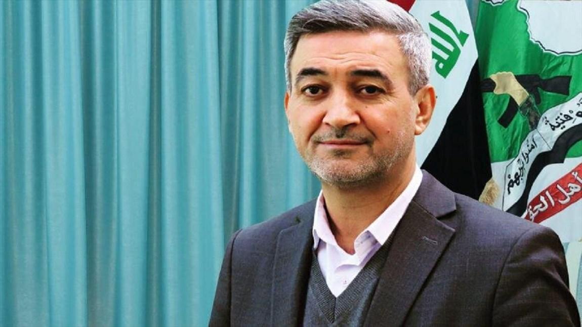 تمامی اعضای بازداشت شده گردان های حزب الله عراق آزاد شدند