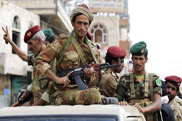ارتش یمن یورش مزدوران سعودی به استان الجوف را ناکام گذاشت