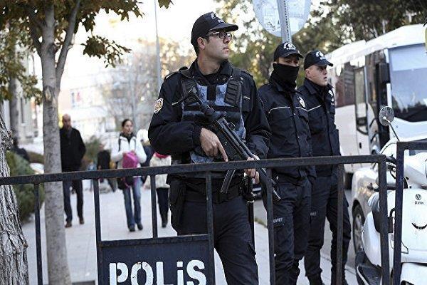 آنکارا: 27 تروریست داعشی در استانبول بازداشت شدند