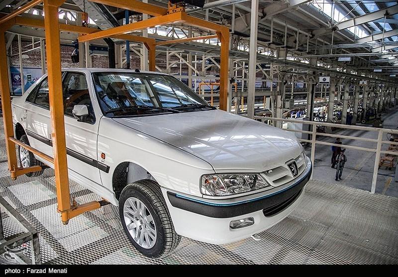 فهرست برندگان ایران خودرو اعلام شد
