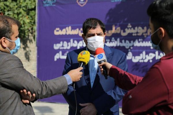 مخبر: 6 راستا برای فراوری واکسن کرونا در ایران دنبال می گردد ، ماهانه 1.5 میلیون دوز واکسن کرونا