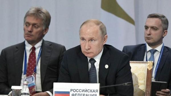 پوتین واکسیناسیون خود را در حضور رسانه ها انجام می دهد؟