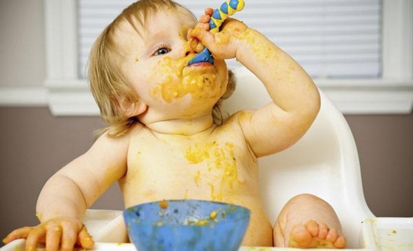 طرز تهیه غذای کمکی کودک یک ساله (4 نوع)