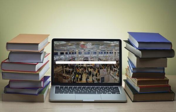 پرسش ها و انتقادهایی درباره نمایشگاه مجازی کتاب