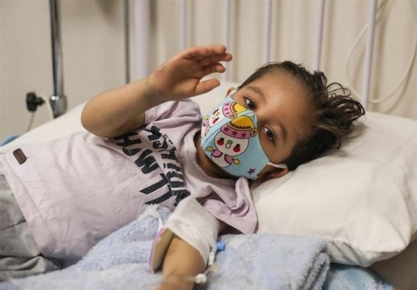 مرگ 101 کودک در بیمارستان اکبرمشهد بر اثر کرونا