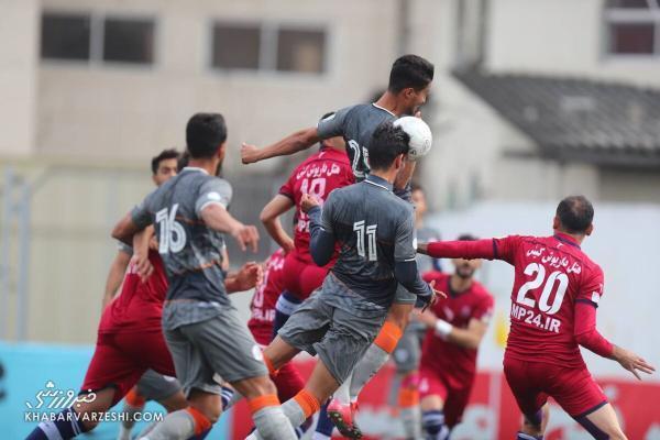 برنامه مسابقات مرحله یک هشتم نهایی جام حذفی، زمان بازی استقلال و پرسپولیس تعیین نیست خبرنگاران
