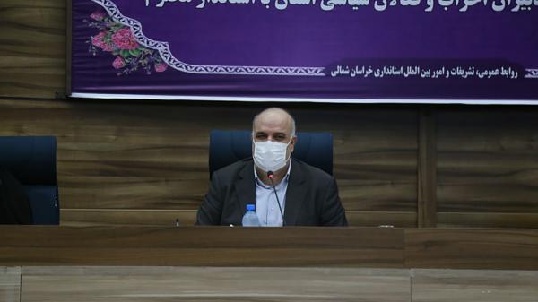 استانداری خوزستان: فوت سه نفر در این استان صحت ندارد